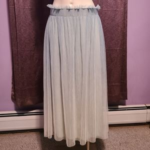 NEW LC ombre skirt